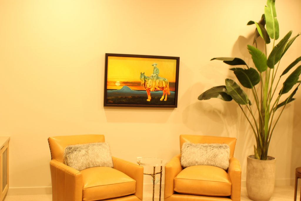 Entertainment Room 02