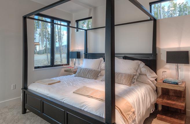 Alpine Bend Bedroom