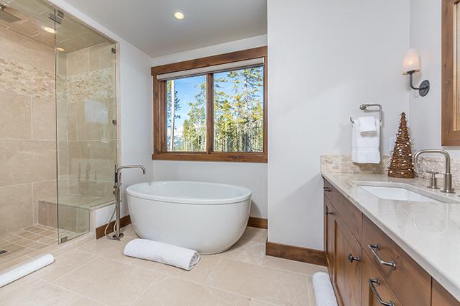 Timbers Bath