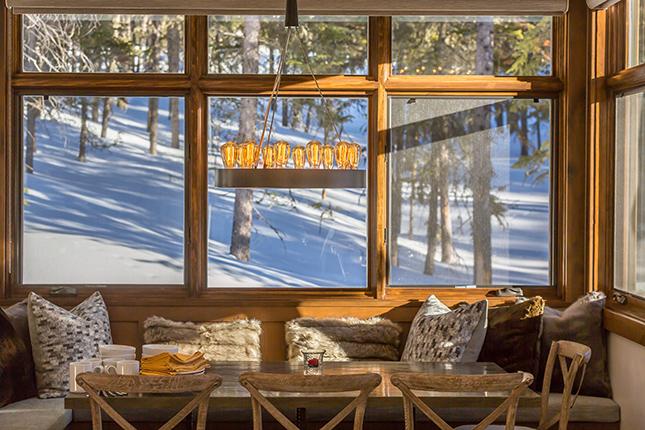 Timbers Window