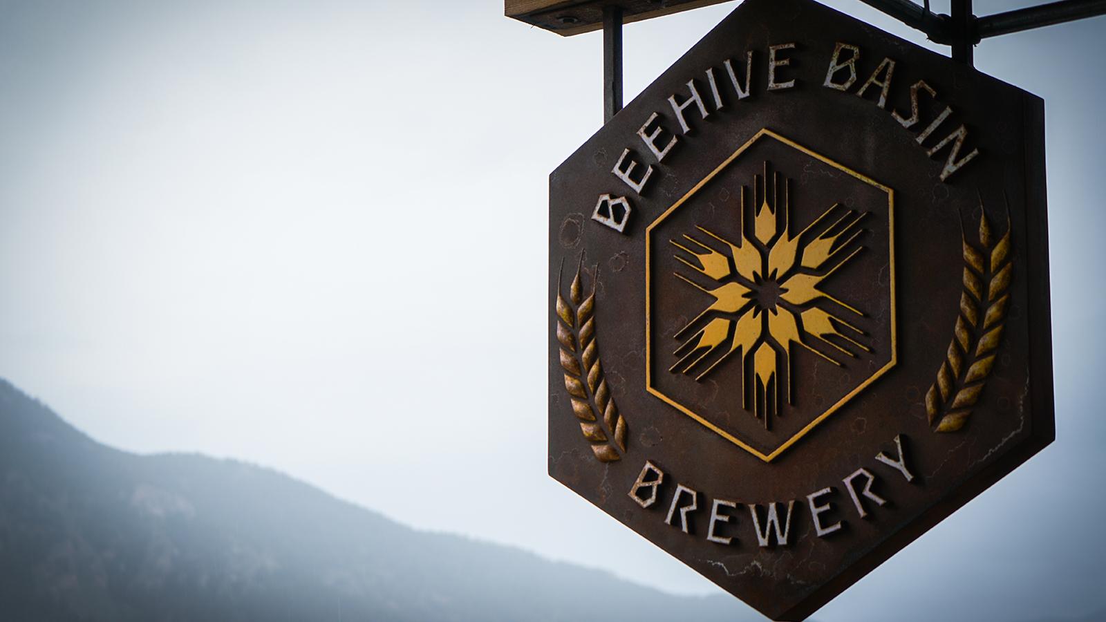 Beehive Basin Brewery